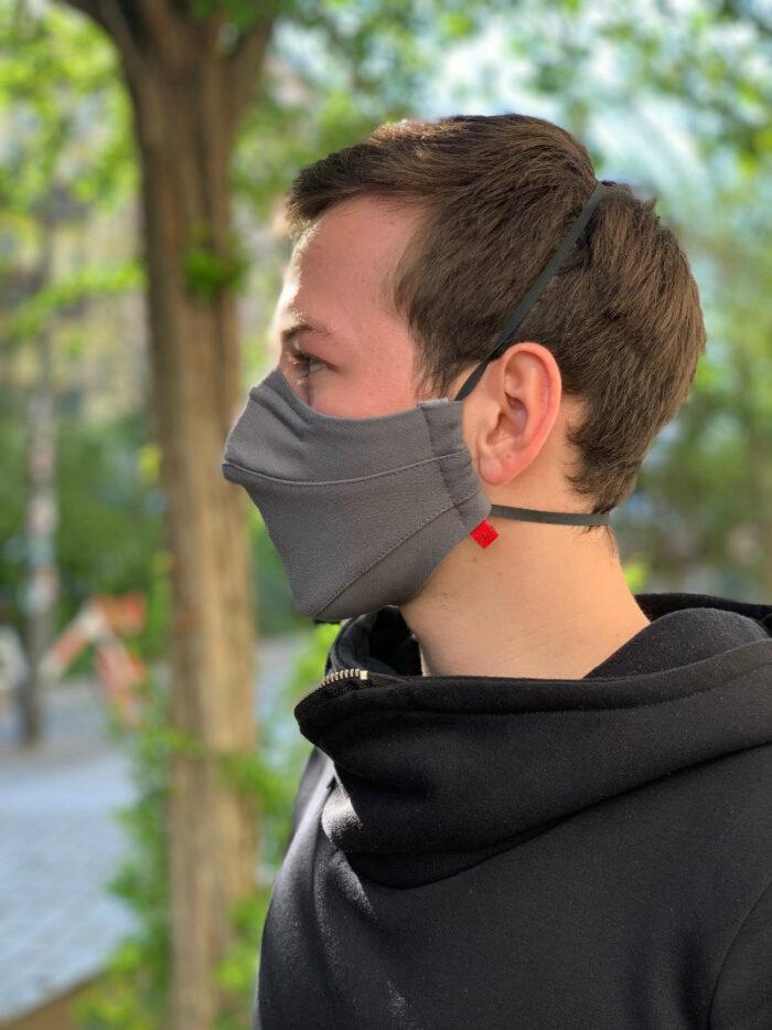 Corona-Maske Design 5 5
