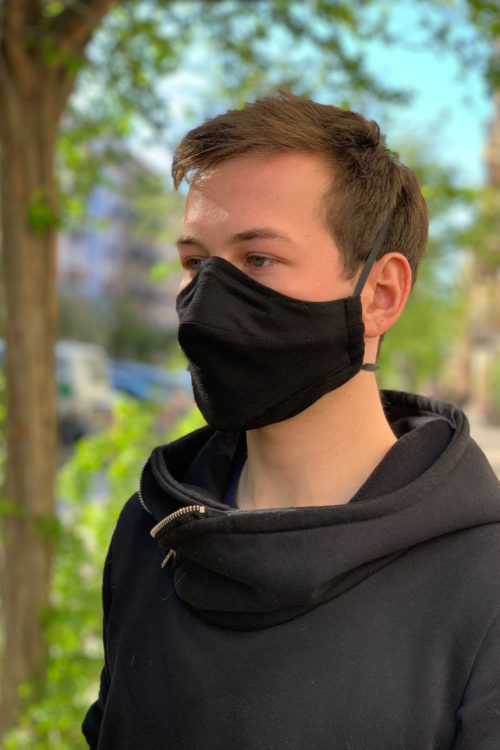 Corona-Masken 6
