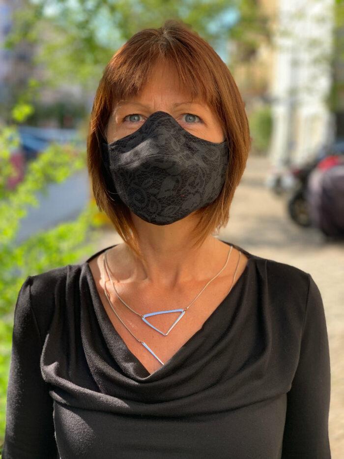 Corona-Maske Design 7 3