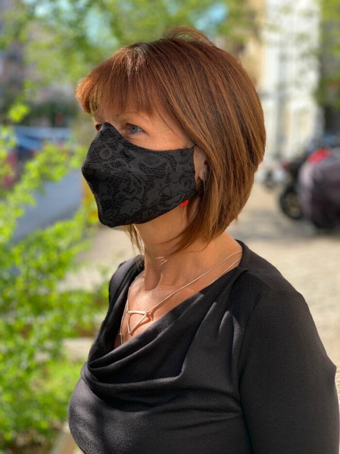 Corona-Maske Design 7 1