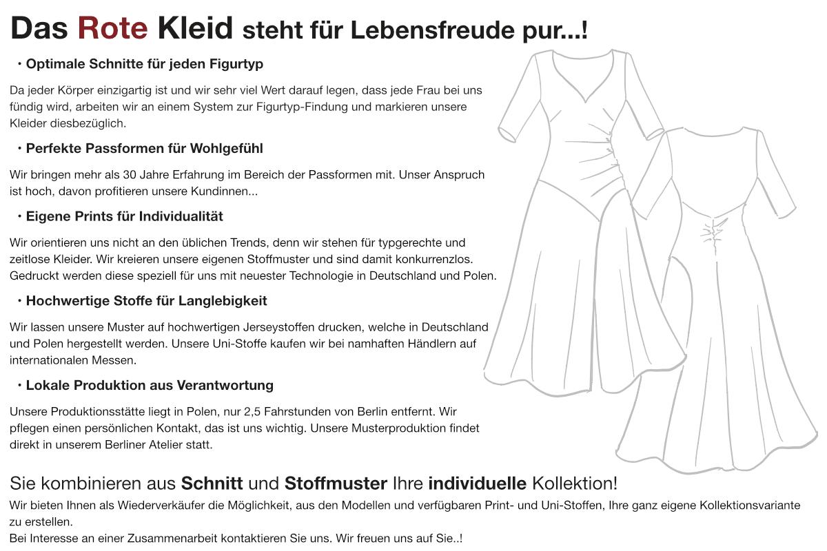 Infos zum Label DasRoteKleid 2